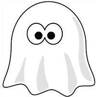 Des photophores pour halloween - Fabriquer un fantome halloween ...