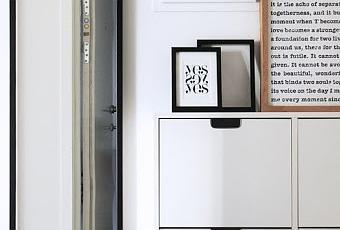 am nager et d corer son entr e 2. Black Bedroom Furniture Sets. Home Design Ideas