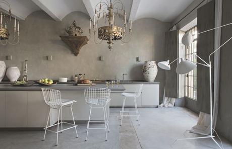 Provence : Un superbe décalage de styles