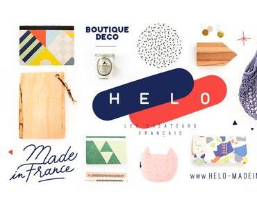 Helo – Le made in france
