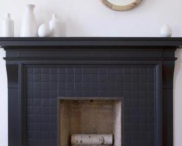 Des idées déco pour la cheminée