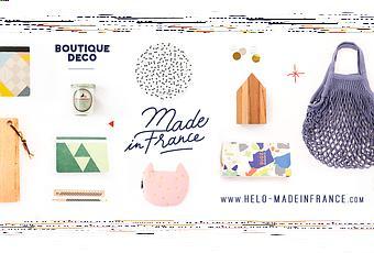 helo nouvelle e boutique d co 100 made in france. Black Bedroom Furniture Sets. Home Design Ideas