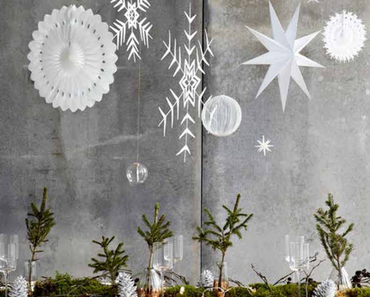 {Shopping} Noël chez House Doctor + idées DIY