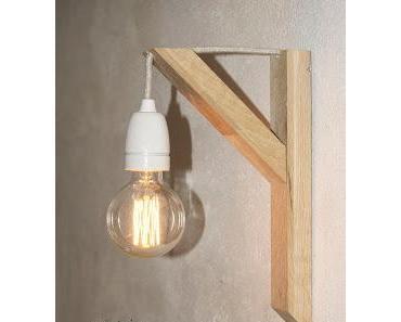 Idée cadeau/concours : luminaires Crafty Light