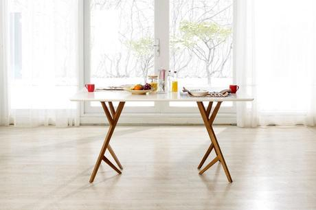 dewarens le mobilier scandinave et co friendly - Mobilier Scandinave