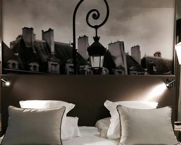 L'hôtel La Lanterne Paris, Les Héritiers aux commandes