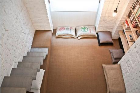 inspirations minimalisme la japonaise. Black Bedroom Furniture Sets. Home Design Ideas
