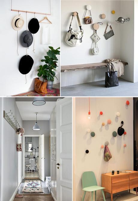 comment amenager une entree maison design. Black Bedroom Furniture Sets. Home Design Ideas