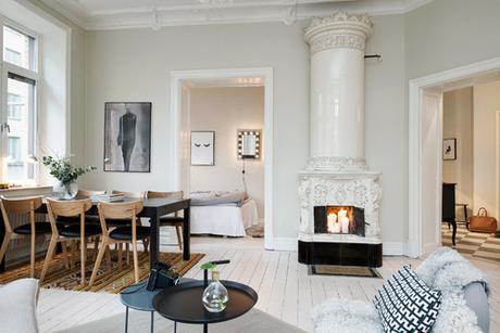 La tendance hygge le cool chic la danoise for La maison home accessories