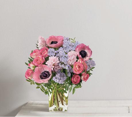 F te des grand m res quelles fleurs offrir sa mamie for Composer bouquet en ligne
