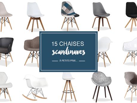 O trouver des chaises scandinaves petit prix - Ou trouver des housses de chaises ...