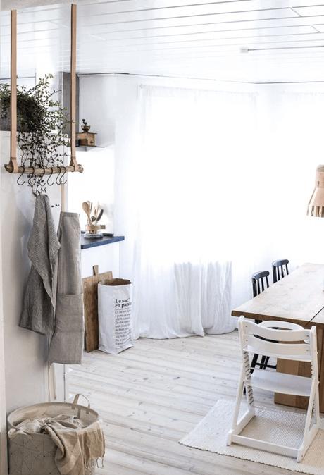 3 diy minimalistes en bois pour bien organiser sa maison. Black Bedroom Furniture Sets. Home Design Ideas