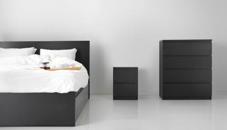 Transformer un meuble ikea la commode malm - Mueble malm ikea ...