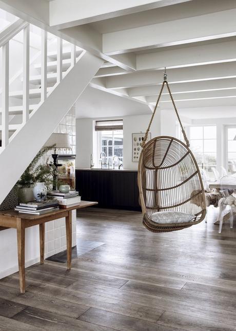 un fauteuil suspendu dans ma d co. Black Bedroom Furniture Sets. Home Design Ideas
