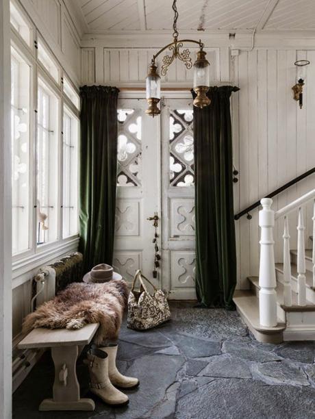 5 id es pour r ussir sa d coration style cottage. Black Bedroom Furniture Sets. Home Design Ideas