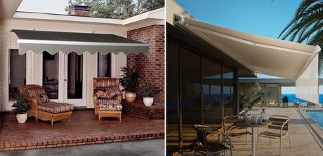 4 id es pour une terrasse ombrag e for Degre d humidite ideal maison