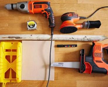 Comment fabriquer un molkky DIY