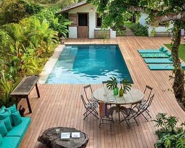 Idées pour aménager et décorer la terrasse pour l'été