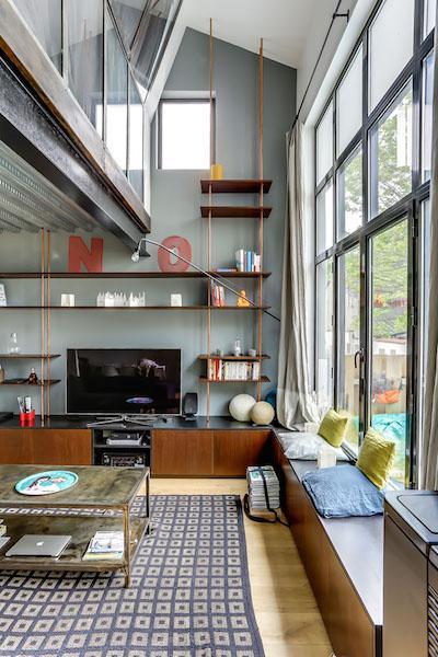 karine et gaelle interview des architectes de gplusk. Black Bedroom Furniture Sets. Home Design Ideas