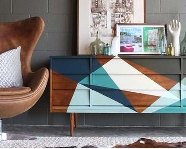 5 idées pour personnaliser vos meubles