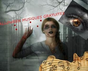 Musiques d'ambiances gratuites pour Halloween party