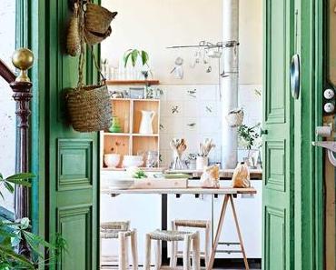 Home Challenge – du bois coloré