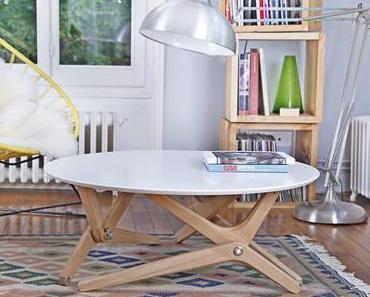 Boulon Blanc transforme votre interieur