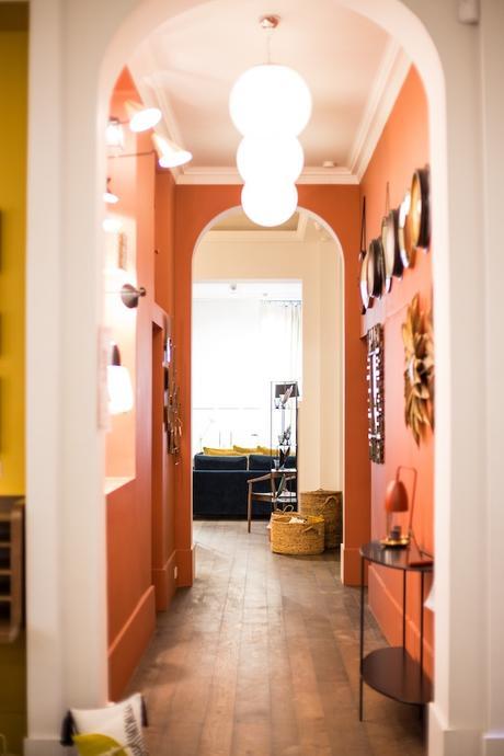l appartement ampm la nouvelle boutique de l avenue victor hugo. Black Bedroom Furniture Sets. Home Design Ideas