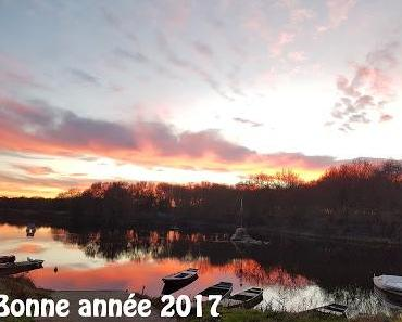 RécréaNature vous souhaite Une Excellente Nouvelle Année
