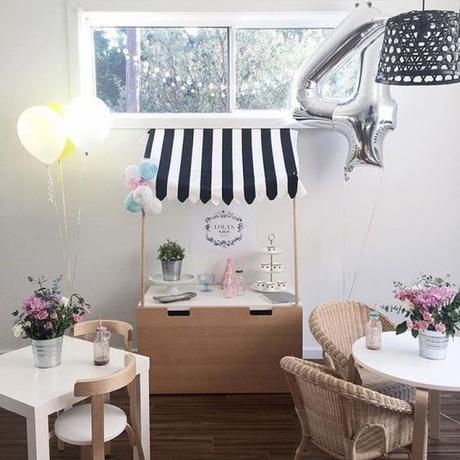 customiser un meuble ikea 20 id es pour la chambre d enfant. Black Bedroom Furniture Sets. Home Design Ideas