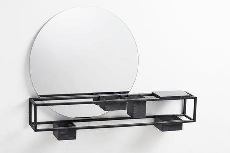 L'indispensable : Mirror Box chez Woud