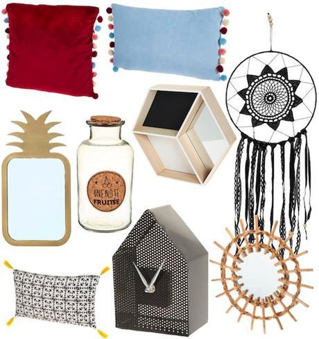 Tati deco maison fabulous bracelet manchette cristina - Tati deco noel ...