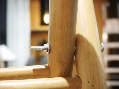 diy fabriquer une tag re chelle. Black Bedroom Furniture Sets. Home Design Ideas