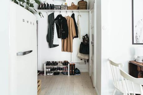 Petit Studio Bien Aménager Son Entrée