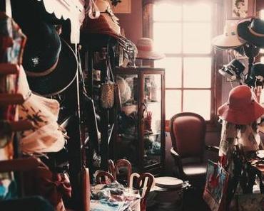 Foires de l'Isle-sur-la-Sorgue : le rendez-vous des chineurs et des collectionneurs