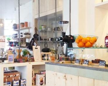 Welcome Bazar : le concept store bio