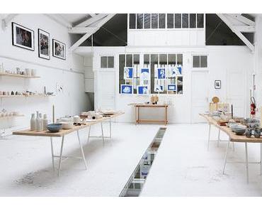 """Paris / L'Atelier Singulier favorise le """"slow made"""" /"""