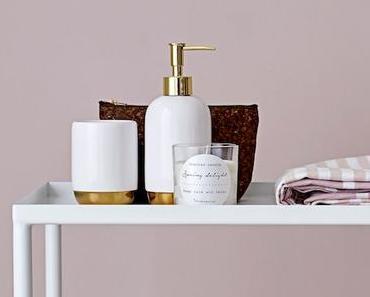 Wishlist : Un joli flacon pour la salle de bain