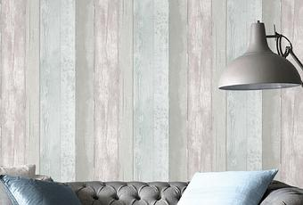7 papiers peints originaux pour chaque pi ce de la maison. Black Bedroom Furniture Sets. Home Design Ideas