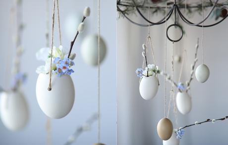 Idées déco pour la fête de Pâques