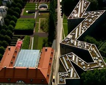 Daniel Libeskind, architecte et designer pointu