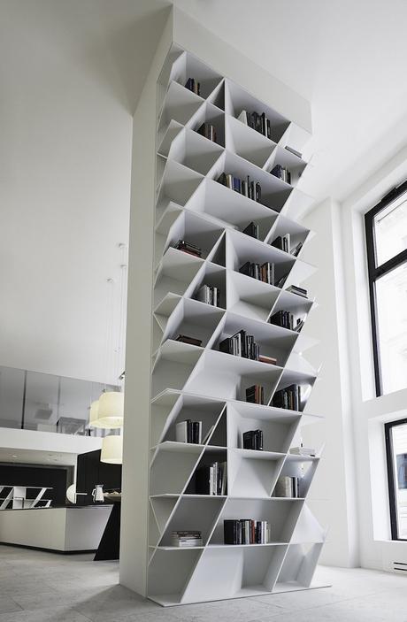 Daniel Libeskind loft designer et architecte