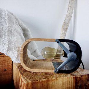 Loupiotte Design, créateurs d'objets !