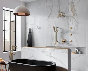 Nos conseils pour l'aménagement de votre salle de bain
