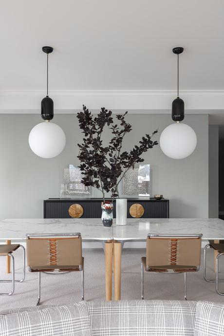 Australian interior design awards 2017 - Interieur eclectique maison citiadine arent pyke ...