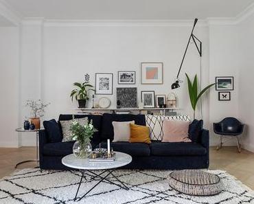Quel style de tapis choisir pour une déco bohème ?