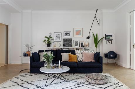 Quel style de tapis choisir pour une d co boh me for Quel deco pour mon salon