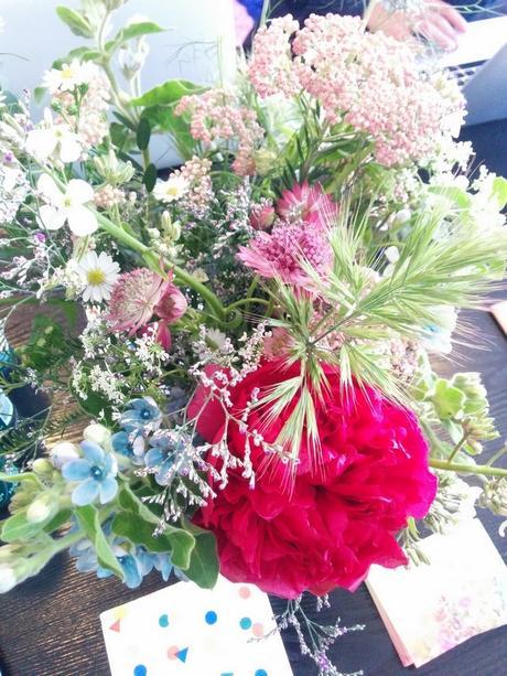 Coup de coeur pampa des bouquets de fleurs originales livr s v lo - Fleur de pampa ...