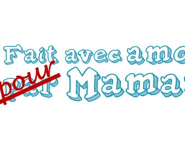 (Par)fête des mères : 4 idées sympas !