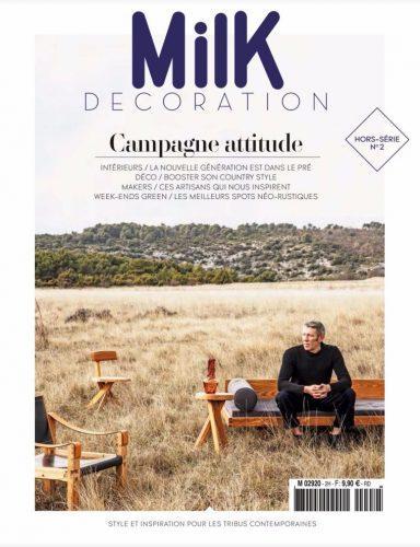 Vivre (comme) à la campagne : modernité rustique et kinfolk